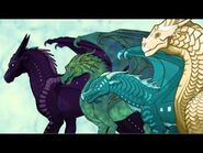 The Dragonets of Destiny