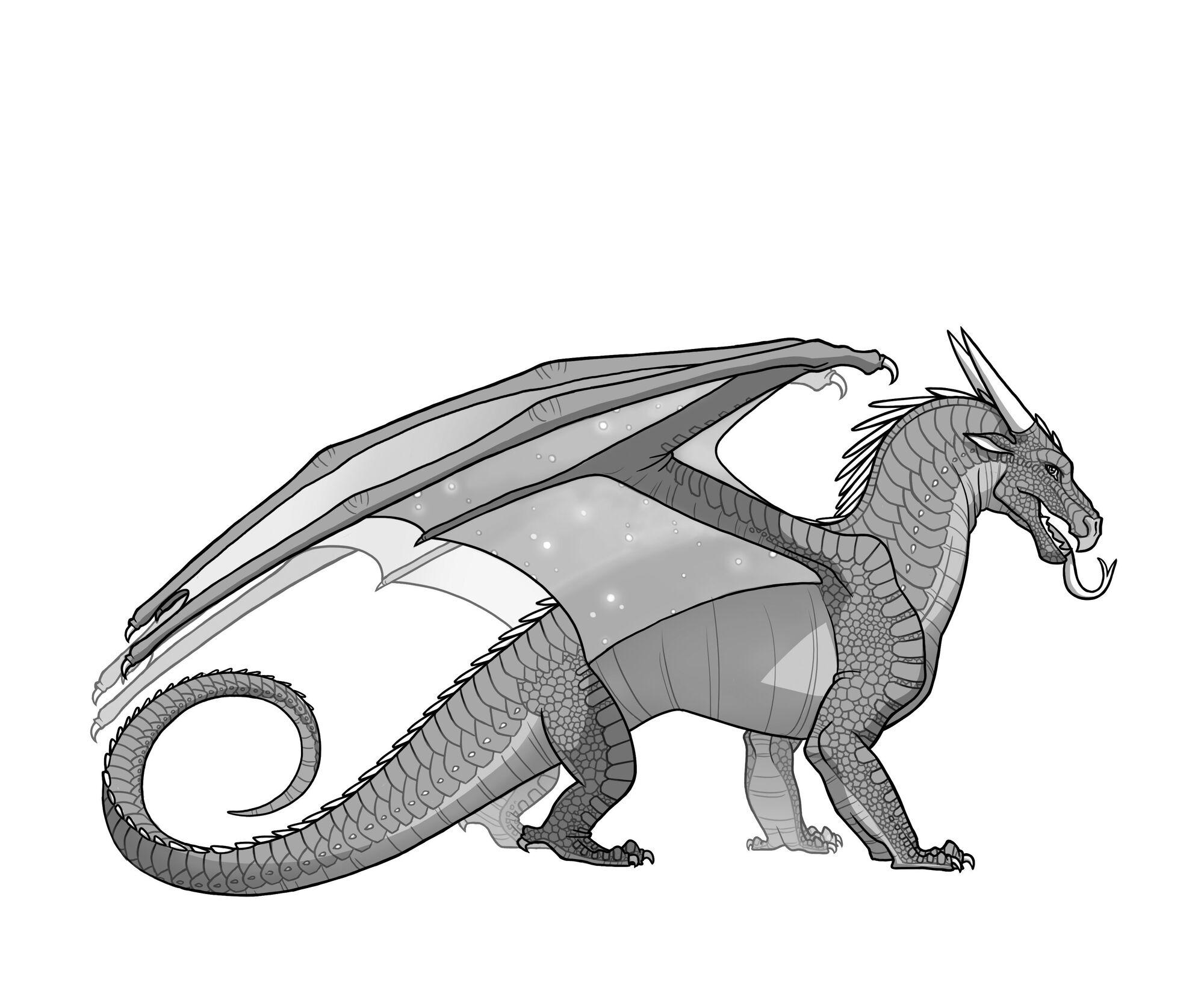 the nightwing exodus  wings of fire wiki  fandom powered
