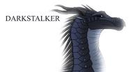 Darkstalker Cover