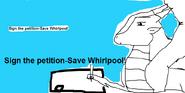 SAVE WHIRLPOOL