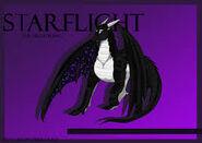 Starflight follower