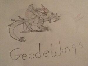Geodewing