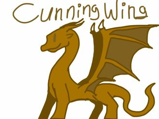 A CunningWing!
