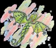 Chanty fly