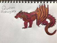 Queen Everglade