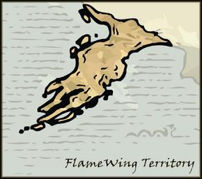 FlameWingTerritory