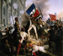 La Revolución Francesa