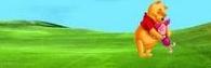 Winnie the Pooh & Piglet Persona
