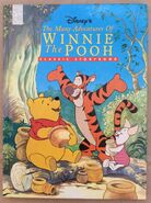 Disney's The Many Adventures of Winnie the Pooh Classic Storybook