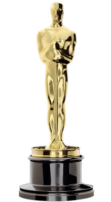 """Academy Award for """"Winnie the Pooh and the Blustery Day"""""""
