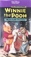 The New Adventures Of Winnie the Pooh Volume 3 VHS