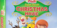 Pooh's Super Sleuth Christmas Movie