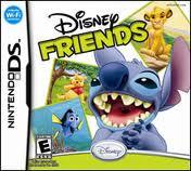 Disney Friends ds