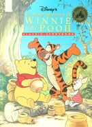 The Many Adventures of Winnie the Pooh Mouse Works Book 1154512
