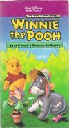 The New Adventures Of Winnie the Pooh Volume 9 VHS