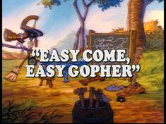 Easycomeeasygopher