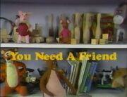 Youneedafriend