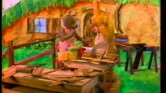Winnie l'ourson - Le lapin le plus rapide - Vincent Perrot - Disney Channel