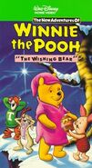 The New Adventures Of Winnie the Pooh Volume 2 VHS