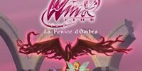 Winx Club: The Shadow Phoenix