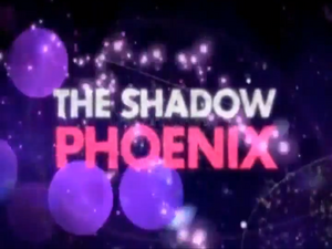 Winx Club The Shadow Phoenix