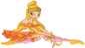 Stella 3 Dance