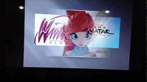Winx-Avatar Crossover Episode 1! Part1! HD!
