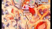 Winx Club Bloom Enchantix In 3D