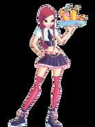 Roxy 4 Waitress
