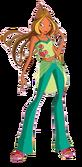 Flora 1 Disco Full