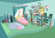 Musa's Bedroom