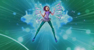 Tecna 3D Sirenix