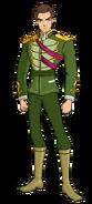 Thoren Coronation Outfit Artwork