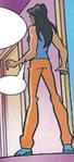 Jordan Casual (with Pants)