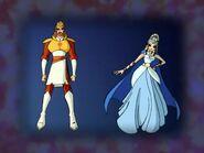 Stella's Parents-Radius and Luna