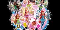Sirenix Color Magic