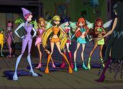 Winx Club - Episode 216 (3)