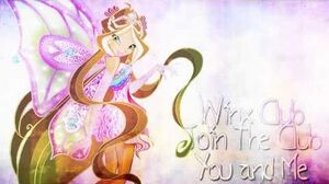 Winx Club Join the Club - You and Me SoundTrack
