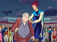 Ho - Boe and Riven