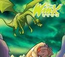 Tărâmul dragonului