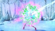 Aura of leaf 3