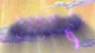 Tornado of Lightning Bolts 4