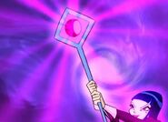 Chimera's Ring of Solaria - Episode 319