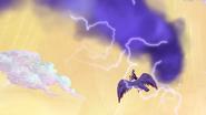 Tornado of Lightning Bolts
