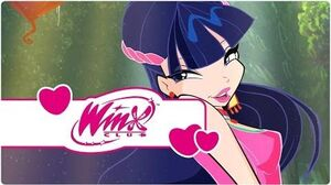 Winx Club - Musa il potere della musica!