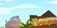 Frutti Music Bar