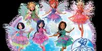 Butterflix Fairy