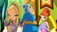 Winx Club - Episode 518 Mistake