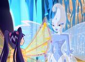 Arcadia and musa