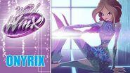 Winx Club - World of Winx 2 Onyrix Transformation
